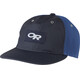Outdoor Research Performance Trucker Trail blu